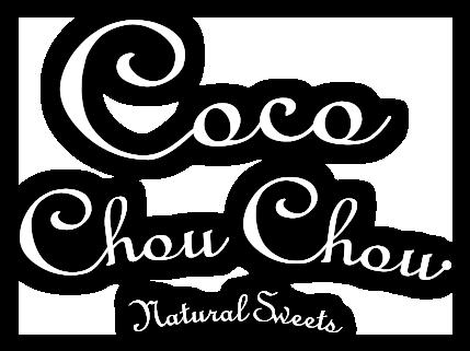 cocochouchou (ココシュシュ) ロゴ