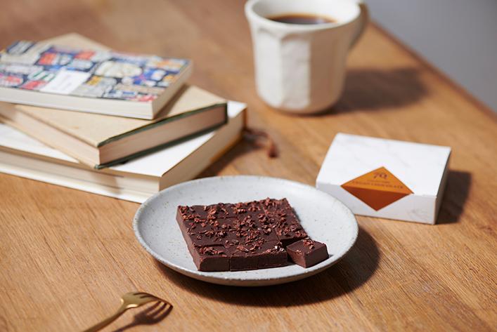 Plane Cacao Nibs カカオの味わい深い美味しさ