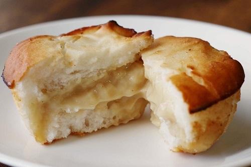 プレミアムクリームパン